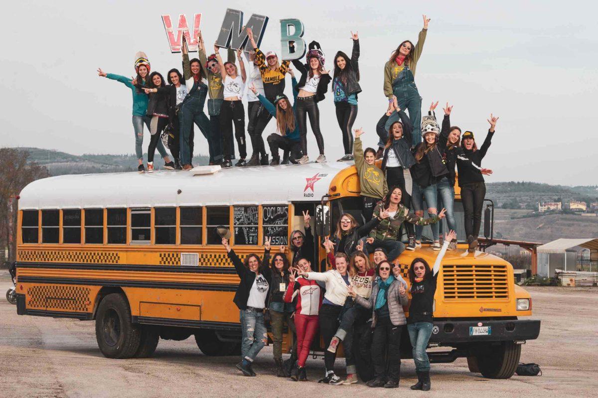 Women Motor Bootcamp… e poi?