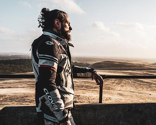 Riccardo Prada Rider & Fotografo